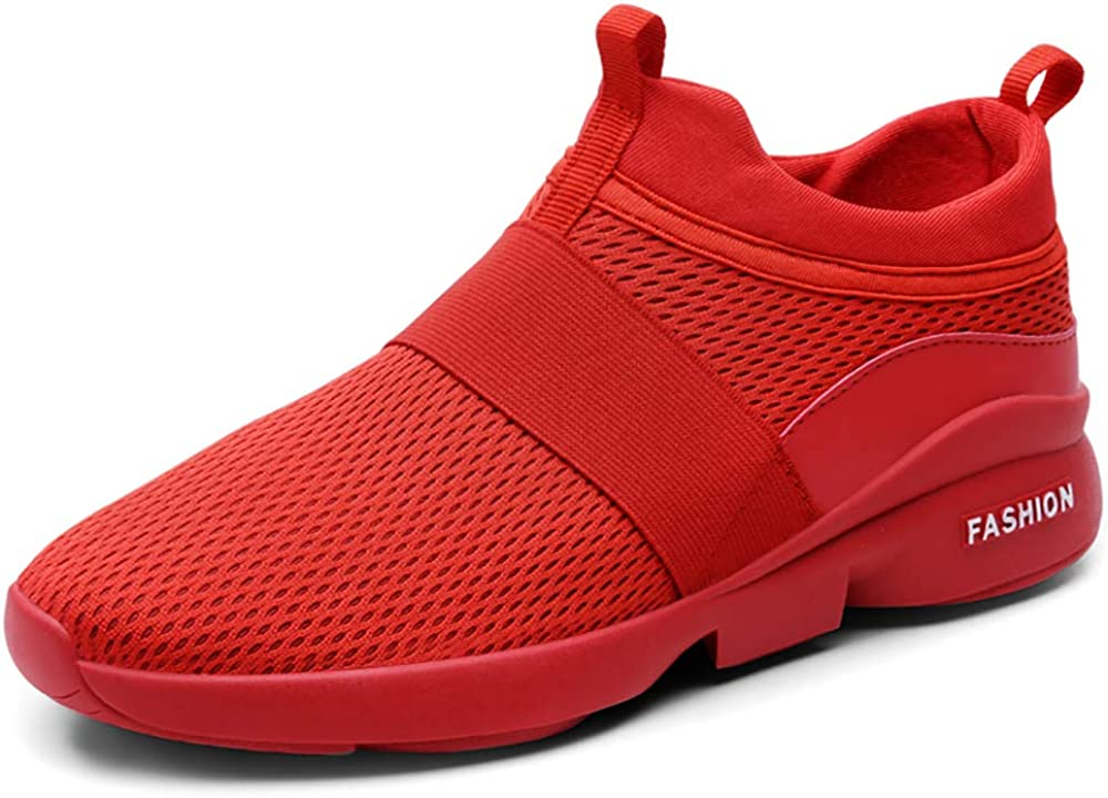 YCH Chaussures de Course à Pied en Maille Respirante pour