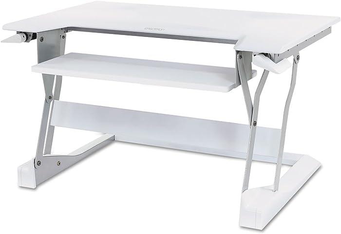 Top 10 Workfitt Sitstand Desktop Workstation