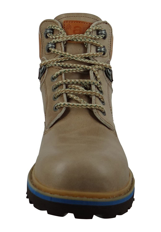 Art Us Eu BrushedGroesse Schuhe 5 46 Natural 11 Uk 12 Birmingham Schnürer Gravel Boot Grau 0574 PiOkZulwXT