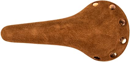 New Selle San Marco Regal Suede Saddle Brown Copper Bike Saddle