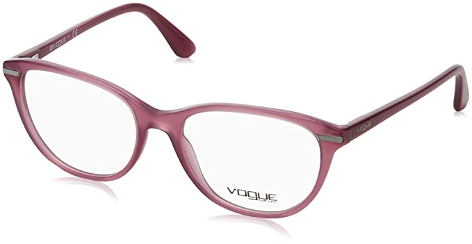 Vogue 2937 2277 Occhiali Da Vista Eyeglasses Sehbrille Viola Violet 2015 ploLfO2oV