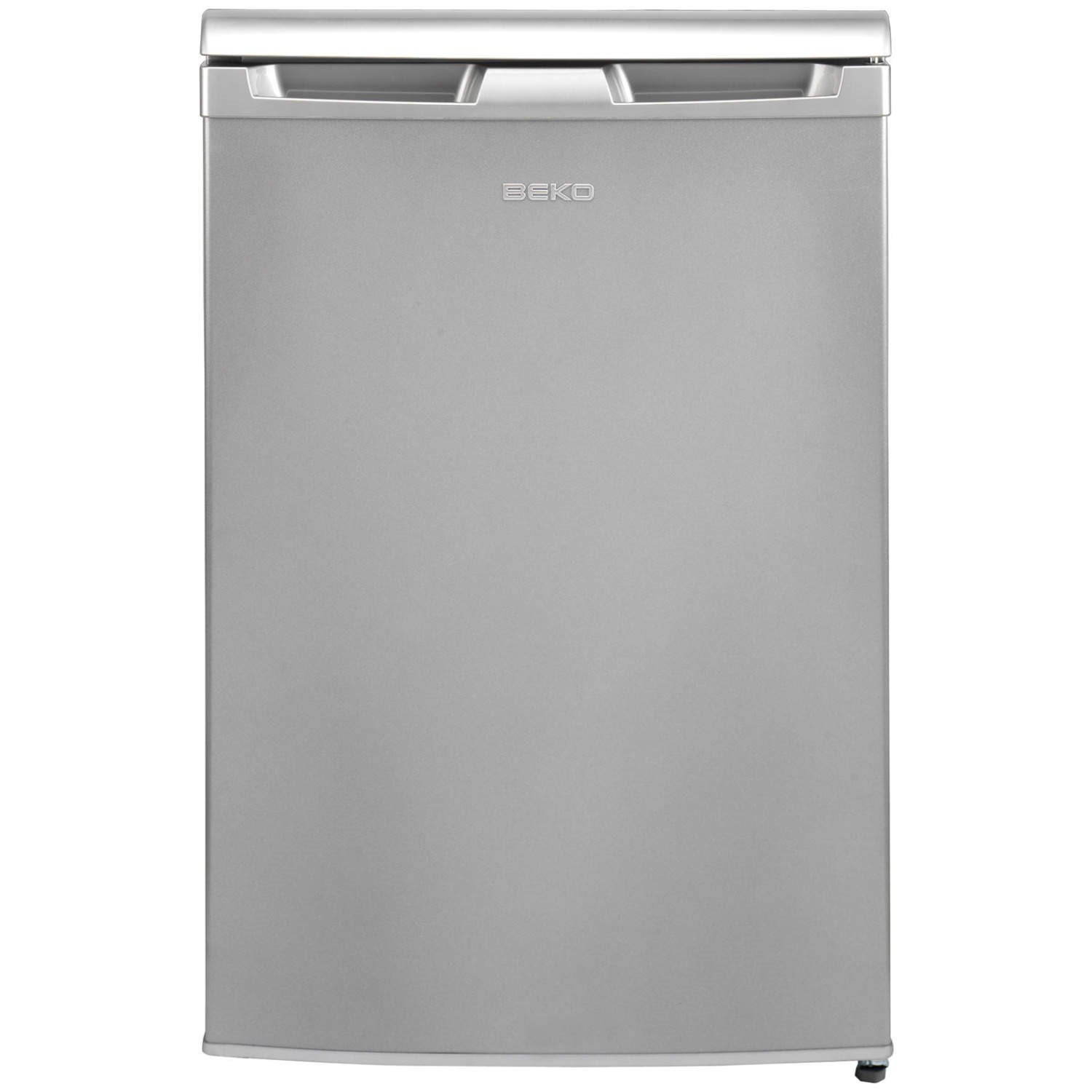 Beko UL584AP Low kitchen top 130L A+ Silver - Refrigerator (130L, SN-t, 42dB, A+, Silver). [Energy Class A+]