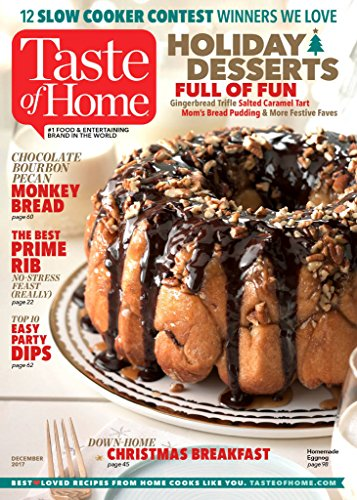 Magazines : Taste of Home
