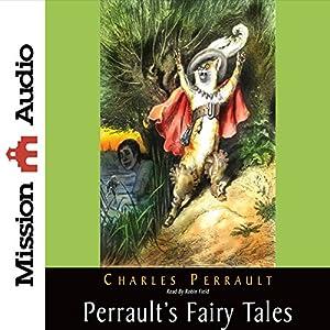 Perrault's Fairy Tales Audiobook