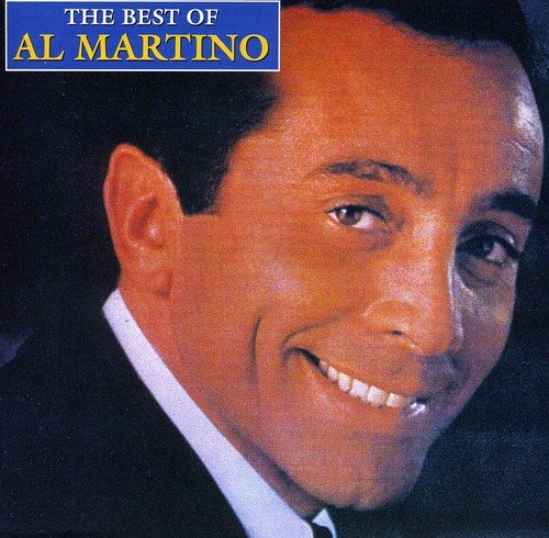 al martino are you lonesome tonight