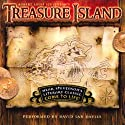 Treasure Island Audiobook by Robert Louis Stevenson Narrated by David Ian Davies
