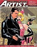 Comic Book Artist Volume 2 #5 (Volume 2)