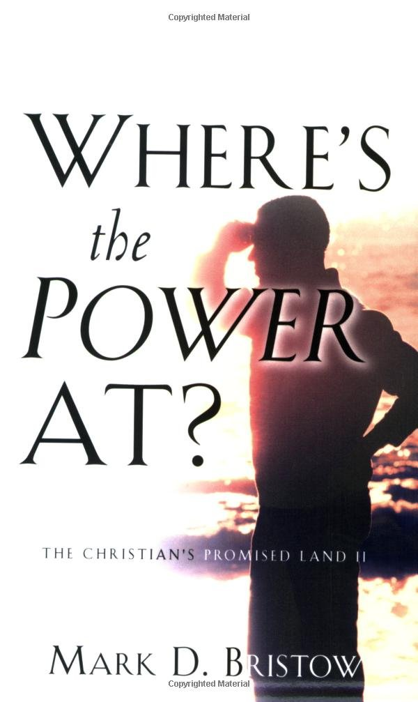 Where's the Power At? (The Christian's Promised Land II) pdf