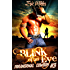 Blink of an Eye: Fun romantic historical and humorous paranormal mystery suspense time travel thriller (Paranormal Cowboy Book 3): A Buck McDivit Paranormal Mystery