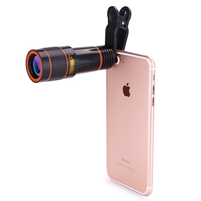 The 8 best smartphone camera zoom lens