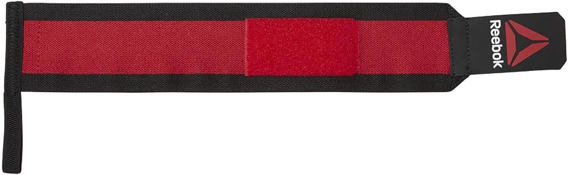 Reebok Crossfit Protège Poignet Wrist Wrap Noir Taille l