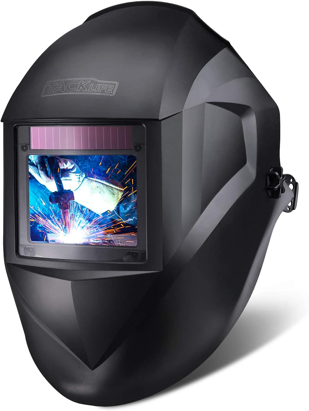 TACKLIFE Welding Helmet