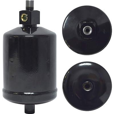 Universal Air Conditioner RD 9111C A/C Receiver Drier: Automotive