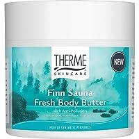Therme Finn Sauna Fresh Body Butter, 250 g
