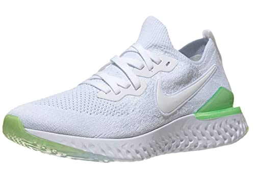b7c0a468a Nike Epic React Flyknit 2 Mens Bq8928-100: Amazon.ca: Shoes & Handbags