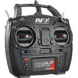 Great Planes Real flight RF-X Interlink-X Controller