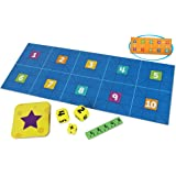 Learning Resources Code & Go Robot Mouse Math, 16 Pieces