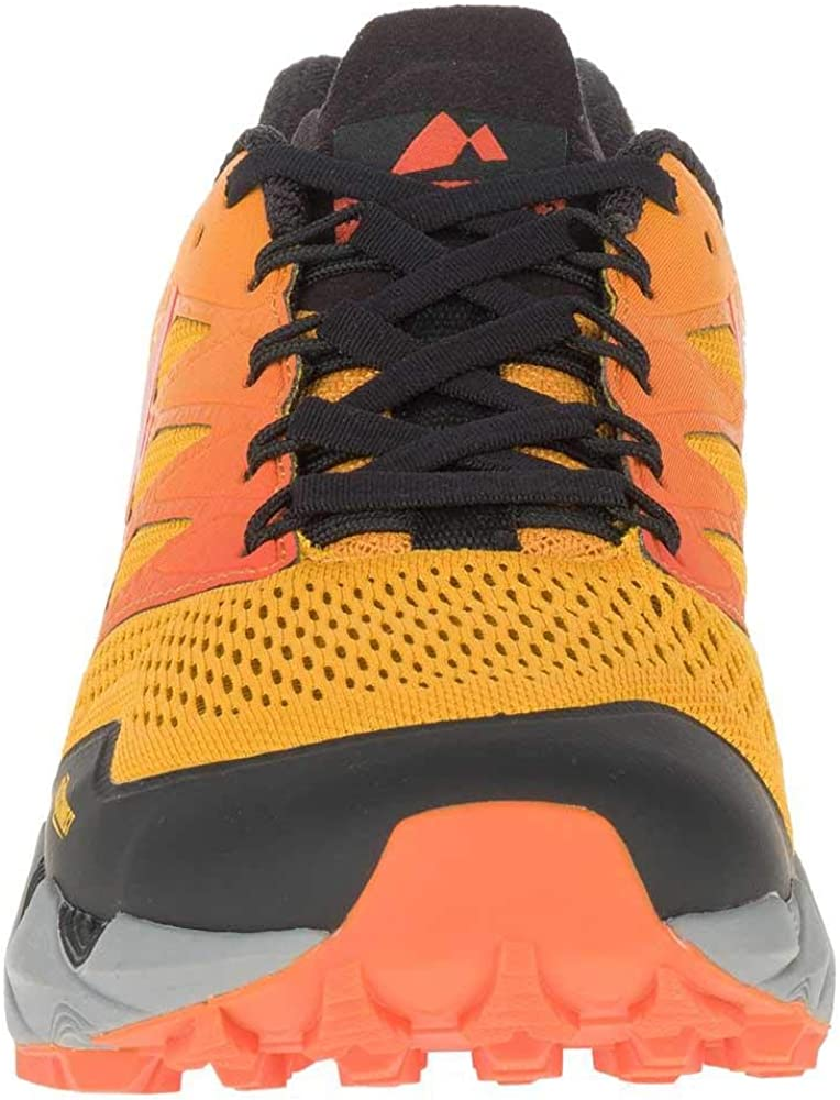 Merrell Mens Agility Peak Trail Running Shoes