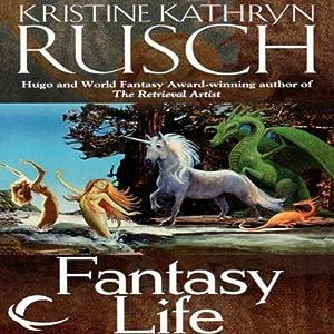 Fantasy Life Hörbuch
