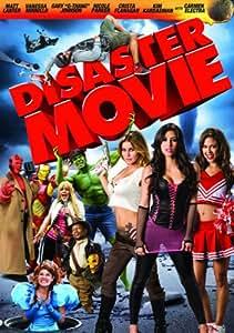 Disaster Movie (Fullscreen)