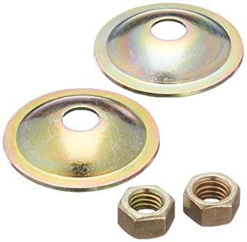 Delta Faucet RP6001 Washers and Nuts, 2-Pack - - Amazon.com