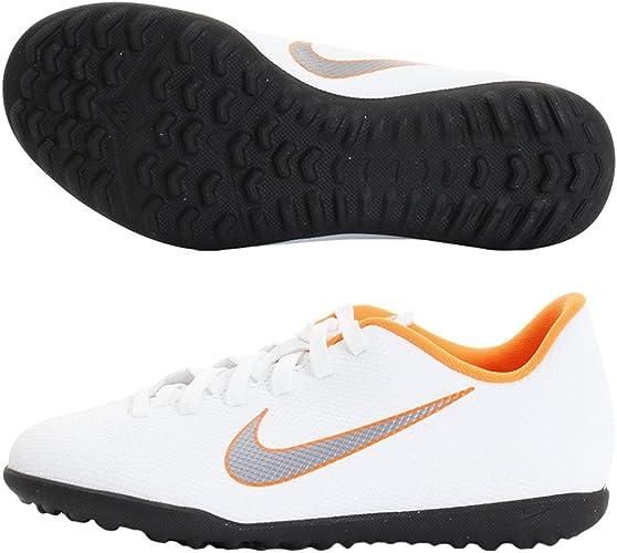 Cerco Adelante Revolucionario  Nike Mercurial Vapor X 12 Club Tf Jr Ah7355 1, Unisex Football Boots:  Amazon.co.uk: Shoes & Bags