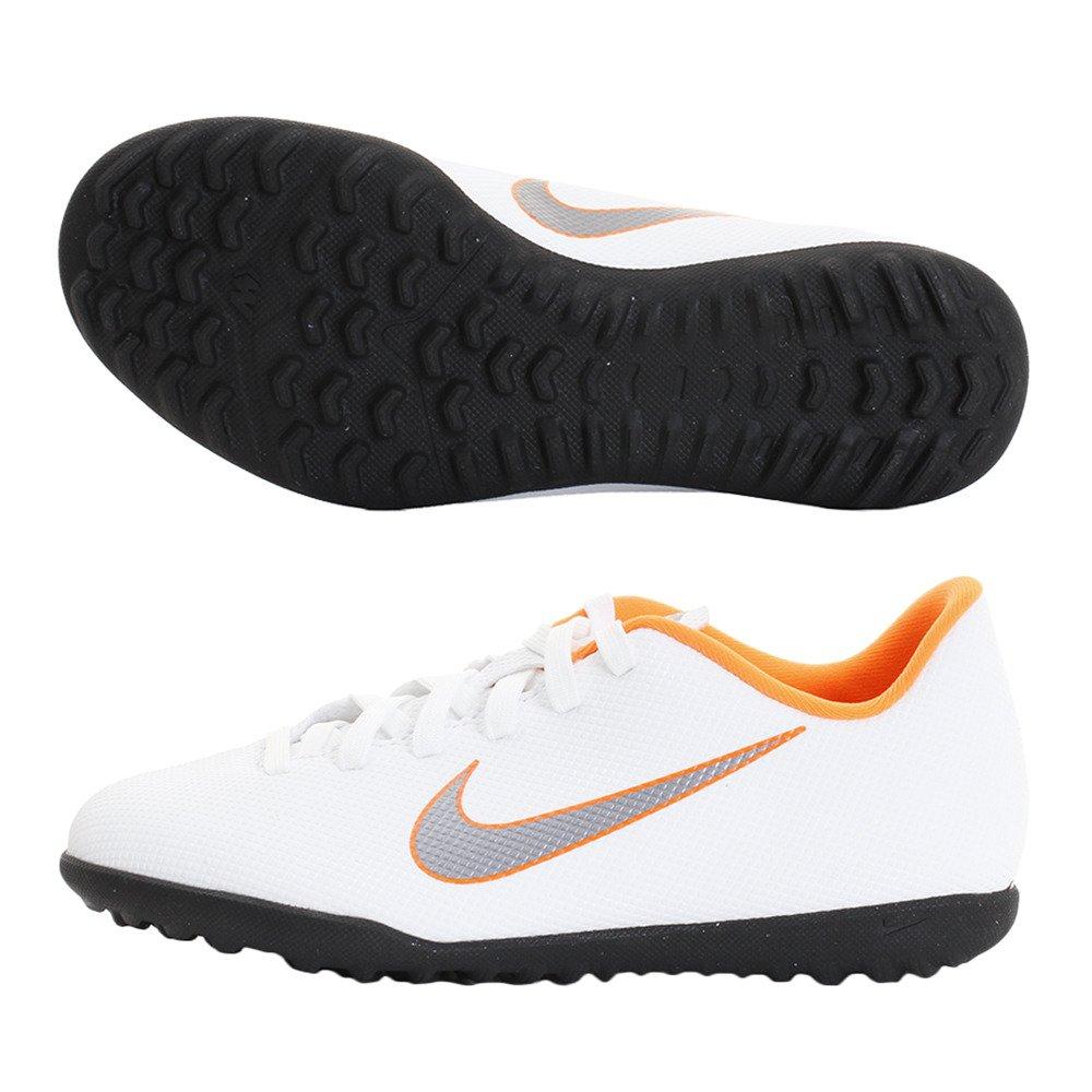Nike Mercurial Vapor X 12 Club TF Jr Ah7355 1 Fußballschuhe