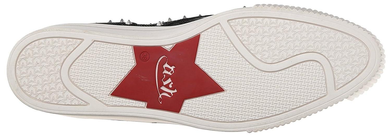 Ash Womens Krush Fashion Sneaker