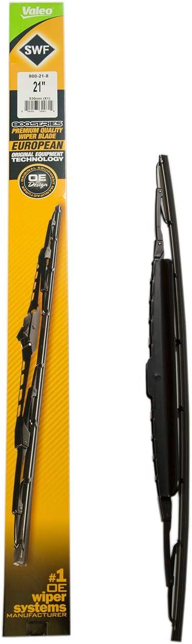 21 Valeo 800218 SWF Specialized European 800 Series Wiper Blade Pack of 1