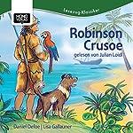 Robinson Crusoe | Lisa Gallauner,Daniel Defoe