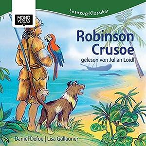 Robinson Crusoe Hörbuch