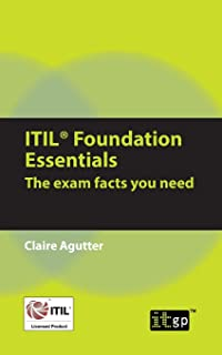Itil foundation exam study guide 8601401097846 computer science itil foundation essentials the exam facts you need fandeluxe Images