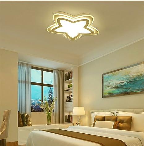 Kinder Beleuchtung Deckenleuchten 110~220 v Schlafzimmer Licht ...