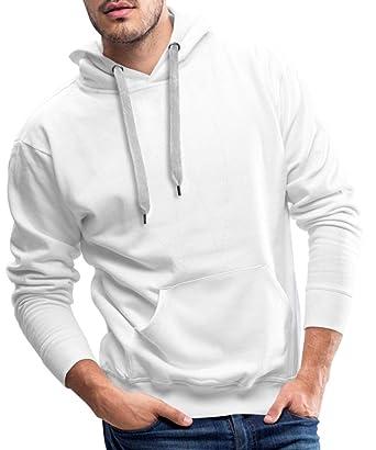 Anonymous Traje Corbata Hombres Premium Hoodie de Spread Camiseta ...