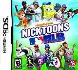 Nicktoons MLB - Nintendo DS - Best Reviews Guide