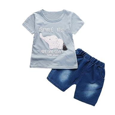 640dac0b21 Amazon.com  Mose Baby Clothes