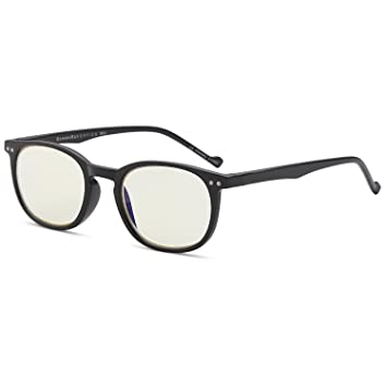 3dc221d5299 Gamma RAY 010 Slim Vintage Computer Readers Reading Glasses Anti Reflective  Anti Glare Anti Eyestrain Lens