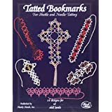 Handy Hands HA-32103 Craft Supplies Tatted Bookmarks Needle and Shuttle