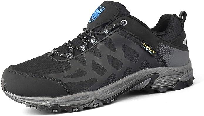 Tiger Men's Hiking Boots Waterproof