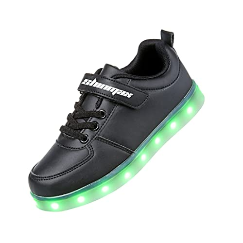 1f96c40ec LED Zapatos