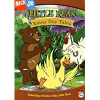 Maurice Sendak's Little Bear: Rainy Day Tales [Import]
