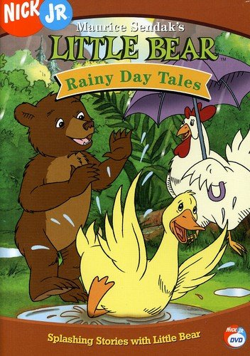 Little Bear - Rainy Day Tales -