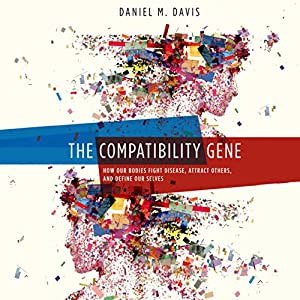 The Compatibility Gene Hörbuch