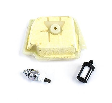 Amazon com: Everest Parts Supplies Maintenance Kit for Stihl