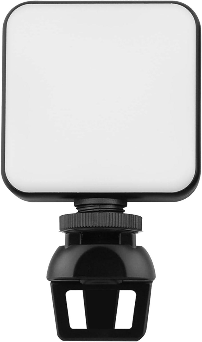 Zoom Appels//Auto avec Clip MagiDeal Vid/éo Conf/érence Kit D/éclairage /Éclairage pour Le Travail /À Distance//Vid/éo Conf/érence Lumi/ère Vid/éo Conf/érence