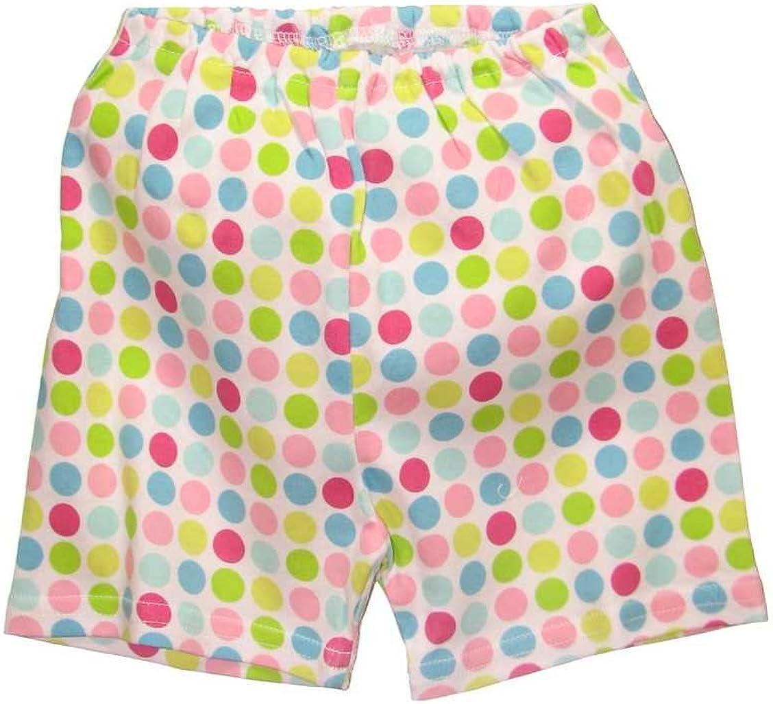 Zutano Gum Drops Shorts