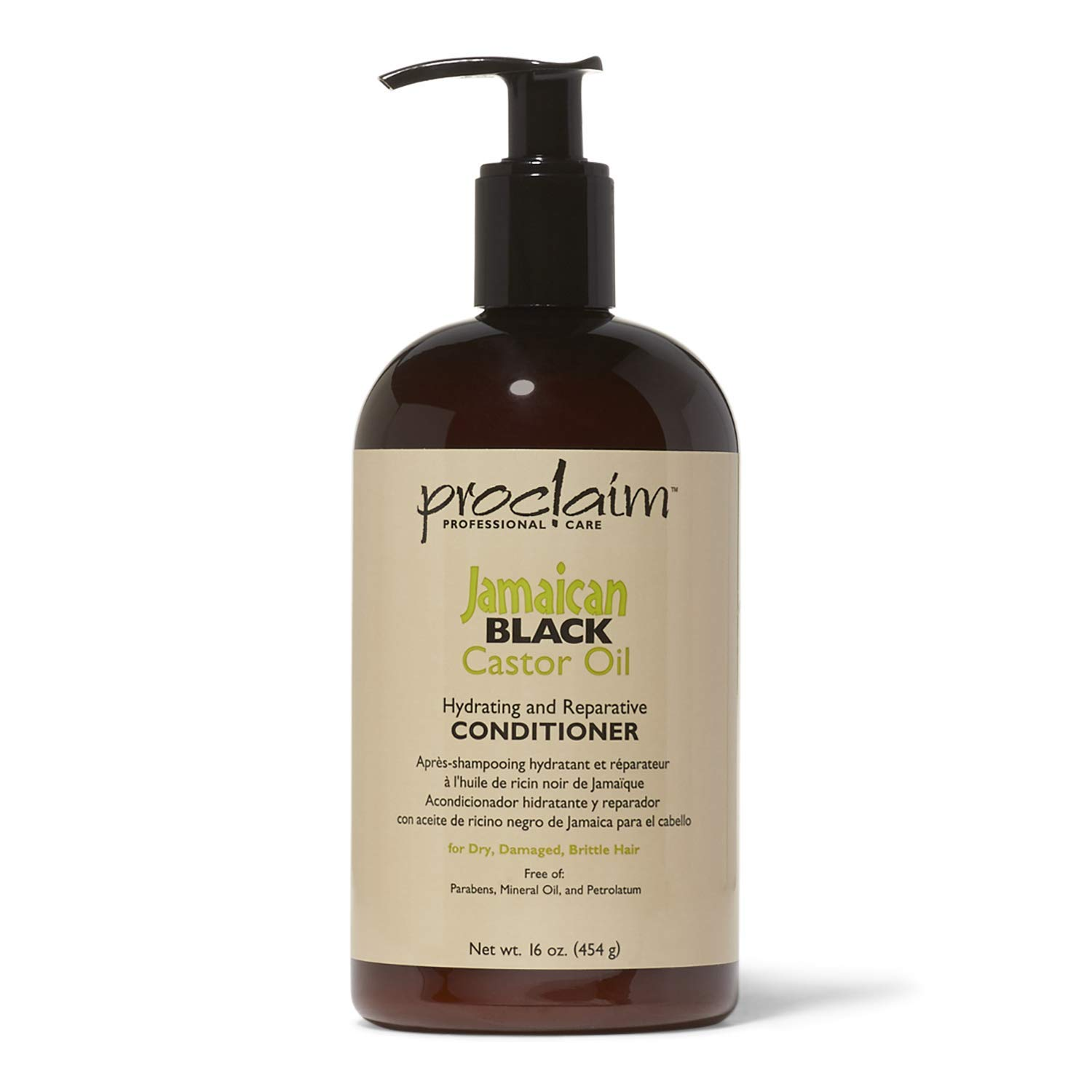 Proclaim Jamaican Black Castor Oil Conditioner