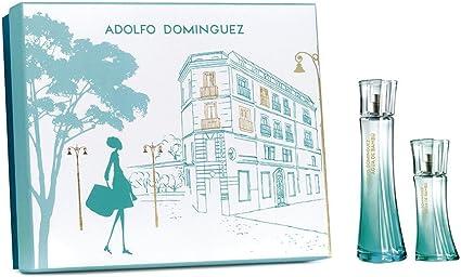Adolfo Dominguez - Estuche de regalo Eau de Toilette Agua de Bambú: Amazon.es: Belleza