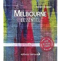 Melbourne l'essentiel (1Plan détachable)