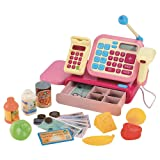 Early Learning Centre Cash Register - Pink